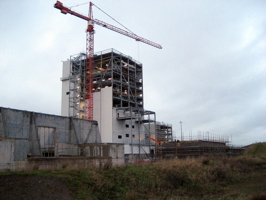 Lockerbie power plant 6