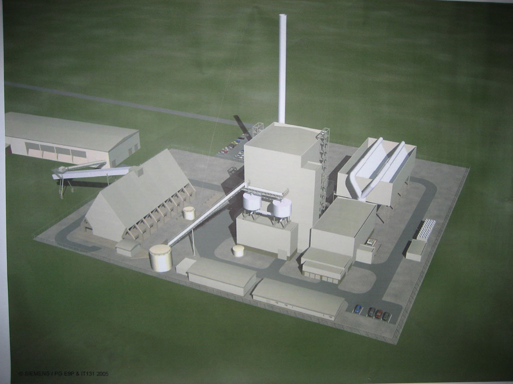 Lockerbie power plant 7